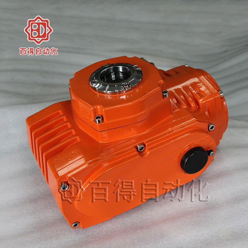 QT电动执行器